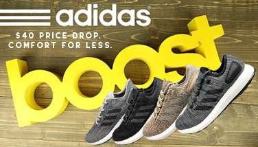 Adidas Boost Shoes on Sale